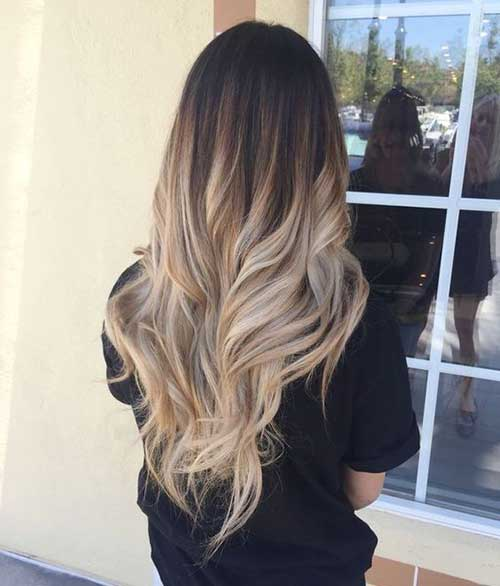 Ideas de color de pelo