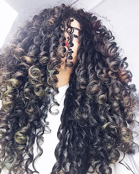 Curly Rizos Natural Curls