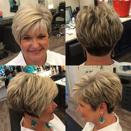 Pixie Bronde Layer Older