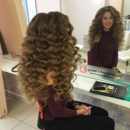 Curly Curls Big Prom Volume Updo Long