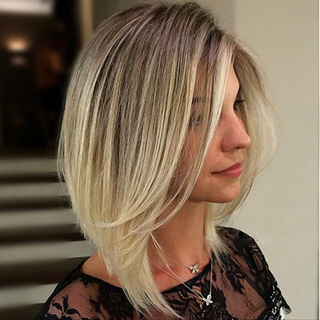 Thin Blonde Bob Thicker